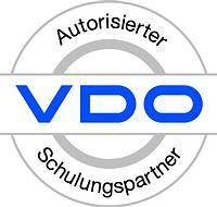 Fahrerschulung DTCO