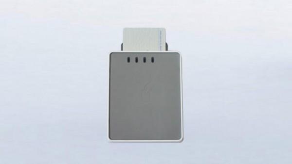RFID-Chipcardreader