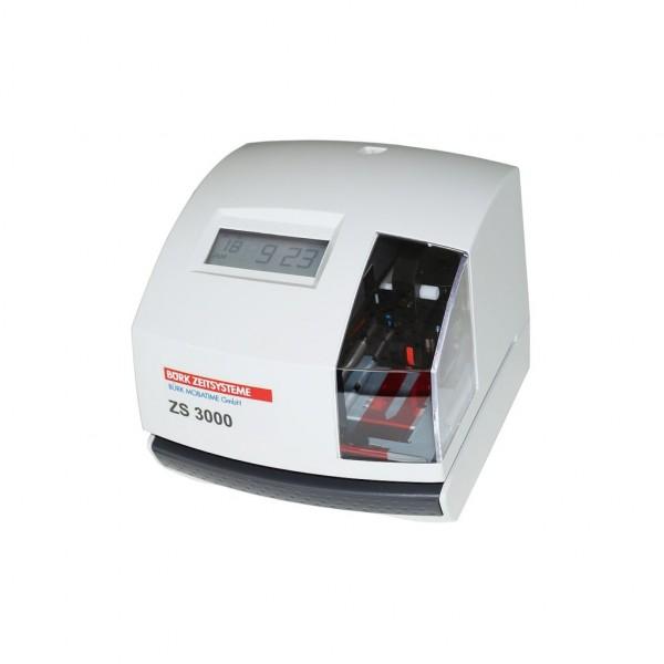 Werkstattstempler / Zeitstempler ZS 3000