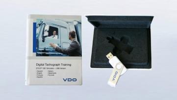 DTCO Simulator 1.4 - 4.0 USB