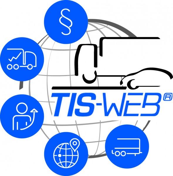 VDO TIS-Web Anwenderschulung DTCO Datenmanagement