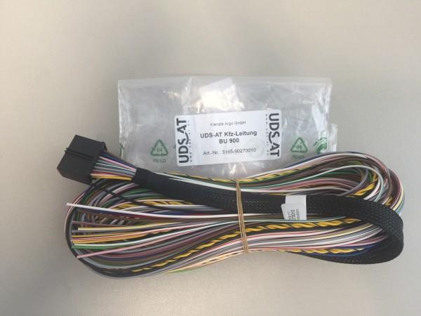 Kabel KFZ für UDS-AT